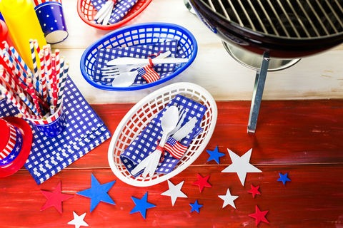 4th-of-July-Party-Decoration