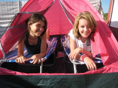 Camping-Birthday-Party-Ideas