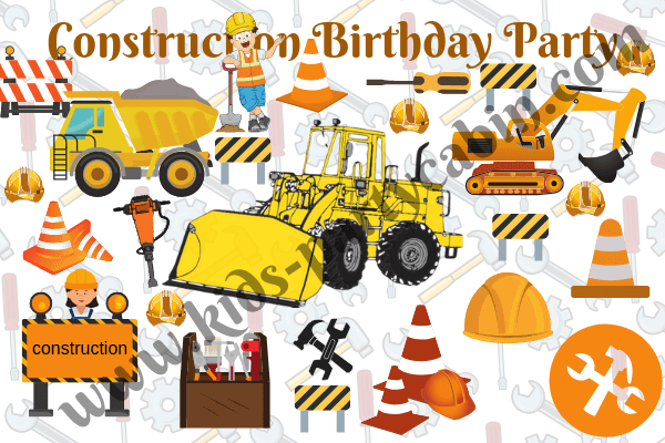 Construction-Bithday-Party