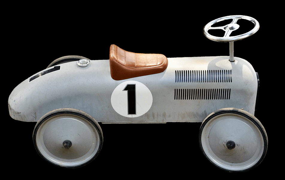 Race-Car-Theme-Party