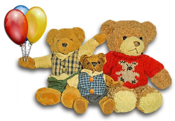Teddy-Bear-party-games