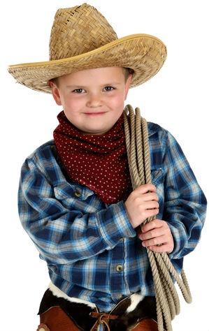cowboy-party-games