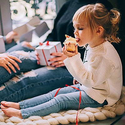 cupcake-kid