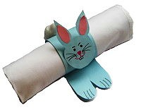 easter-bunny-napkin-holder