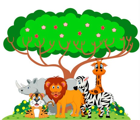 jungle-theme-party-games